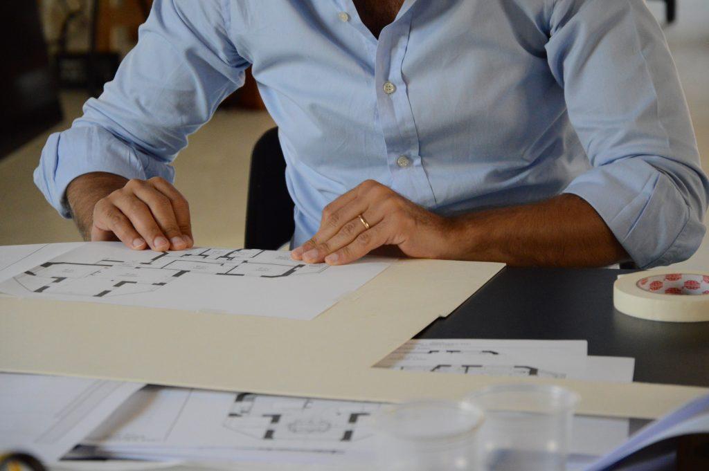 ReThink Daylight Roma: lavorare con le mani